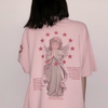 Praying Angel Girl Couple Tee (UNISEX*)