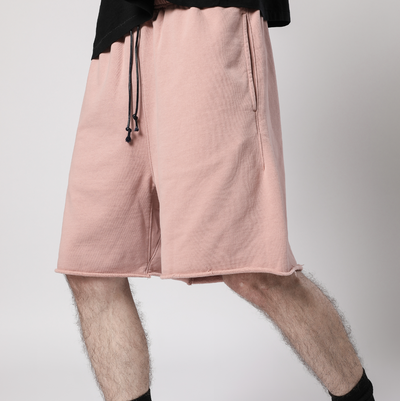 The Dog Field -   Classical Pink Shorts