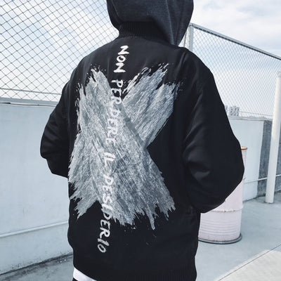 PCMY X Graphic MA-1 Bomber Jackets