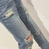 Doctor.M Ripped Jean Men
