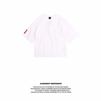 SuaMoment Season I Claw Marks Tee