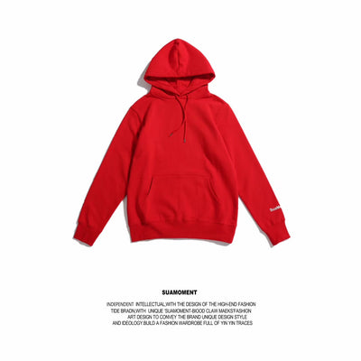 SuaMoment Claw Mark Hoodie Men/Women