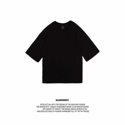 "SuaMoment Season I ""Special Addition""Claw Marks Tee"