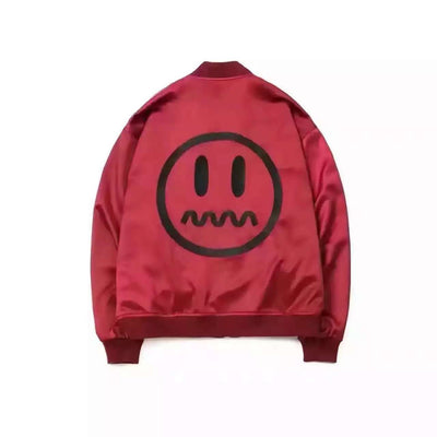 "Beaster Jacket ""Ghost Face"""