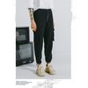 SENCE LA 18SS Enginery Ninth Pants WOMEN