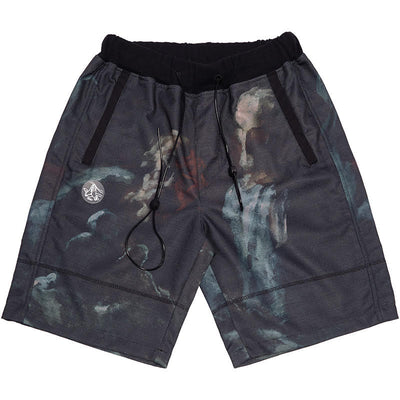 GRKC - Classical Painting Shorts