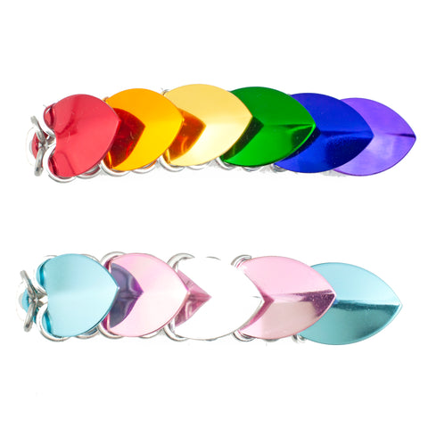 Pride Hair Barrettes