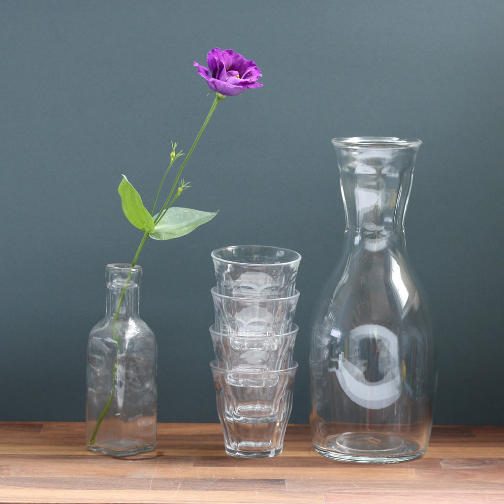 Carafe and Glasses Set