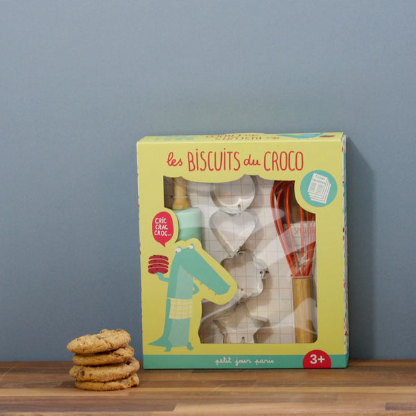 Childrens Baking Kit - Cookies