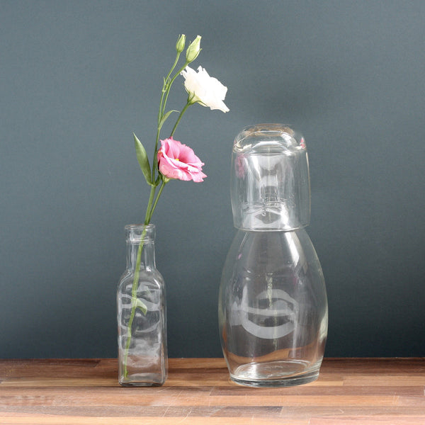 La Rochere Dragonfly Tumbler and Carafe