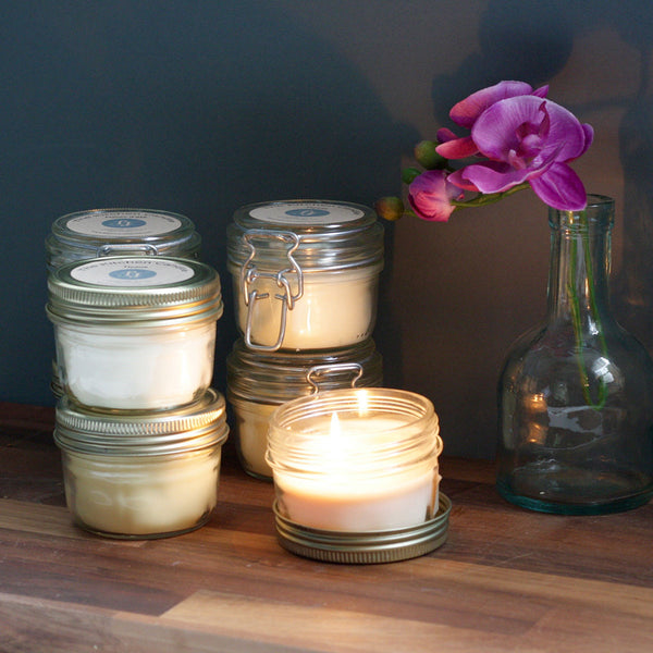 Two Kitchen Candles for £20