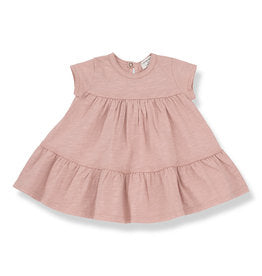 1+ in the family dress ALTAMARA rose