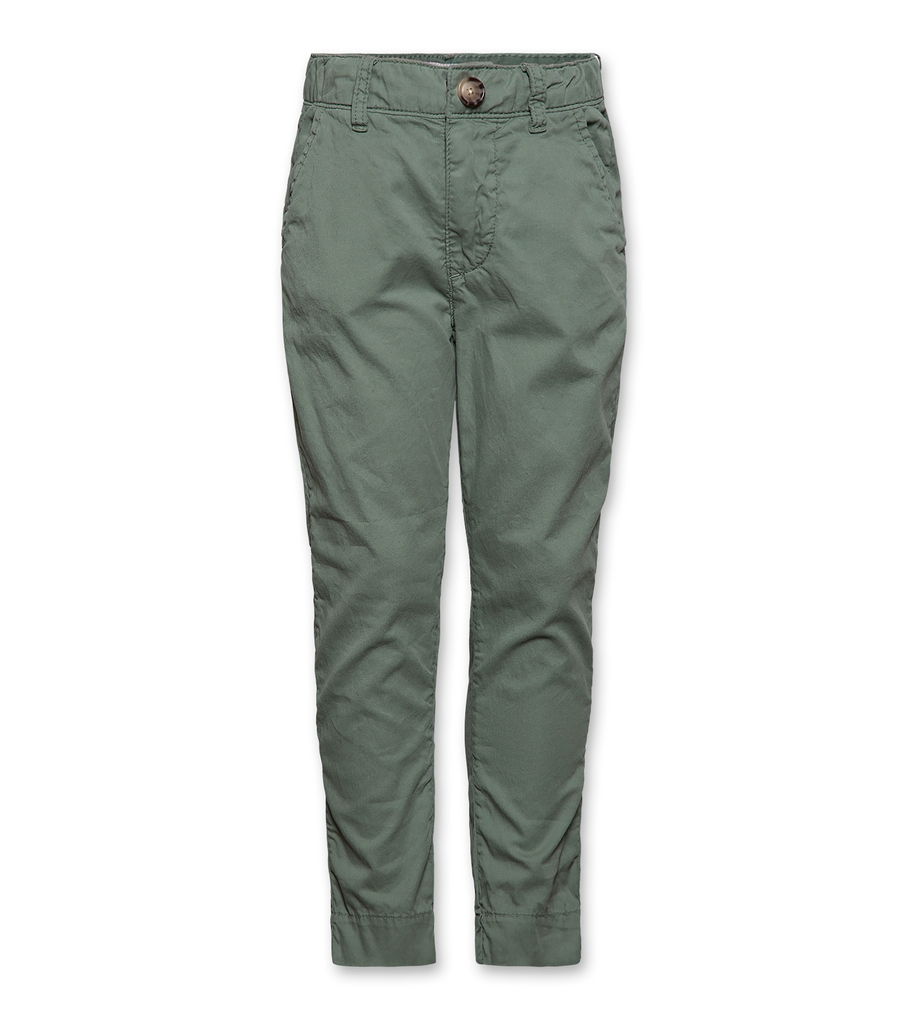 AO 120-2655 bill relaxed pants 0452 olive