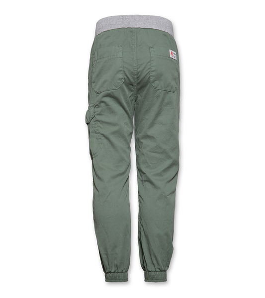AO 120-2660 donald jogger pants 0452 olive