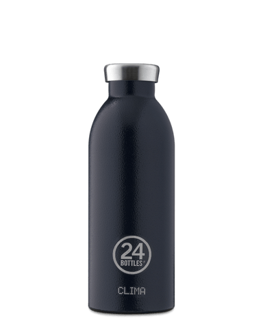 24 botlles CLIMA DEEP BLUE 500ml