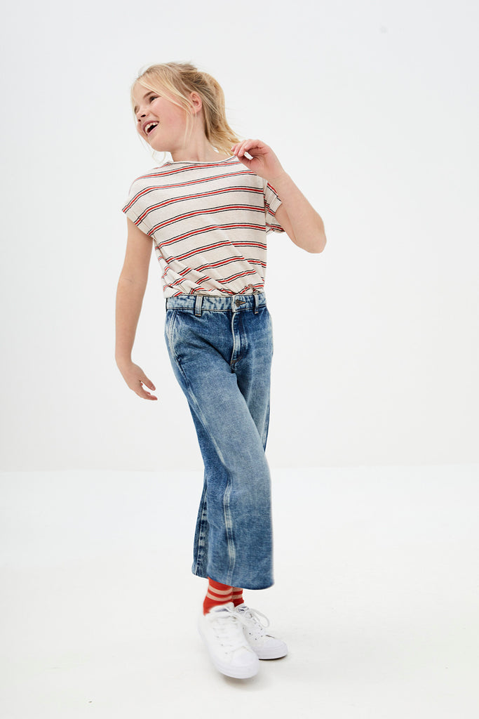 BY BAR hazel denim pant 20148004