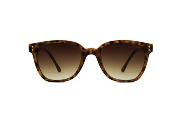 Komono Renee Metal Series Tortoise Rose Gold