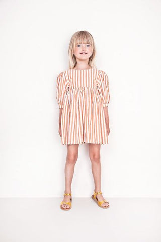 Morley Dress noa nice hazel