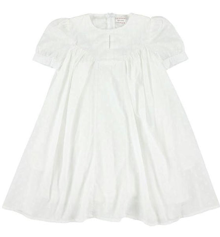 Morley Dress Noelle white