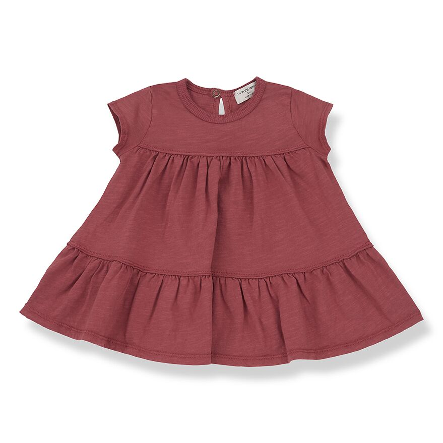1+inthefamily ALTAMARA dress red