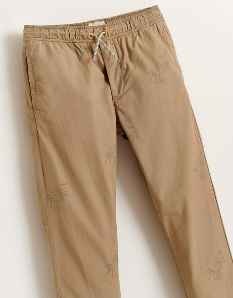 BELLEROSE BK201158 R0736-221 PHAREL PANTS