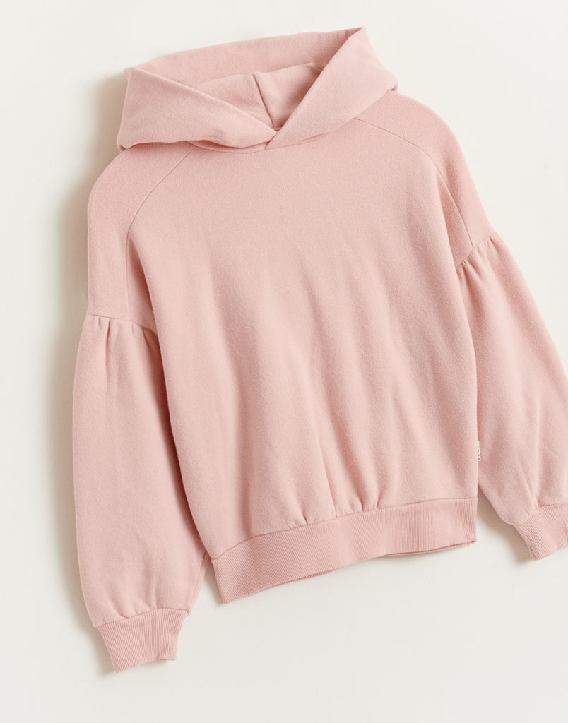 BELLEROSE VANIA sweatshirt rose