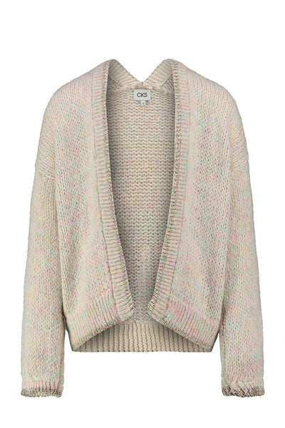 CKS GIRLS TAWAI multi cardigan