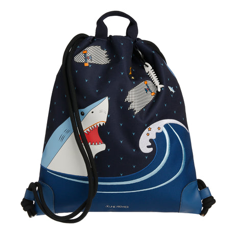 City Bag Sharkie