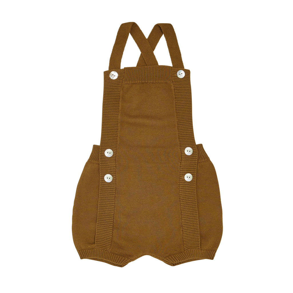 FUB baby overall body sienna