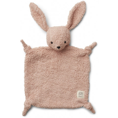 LIEWOOD Lotte cuddle cloth Rabbit rose