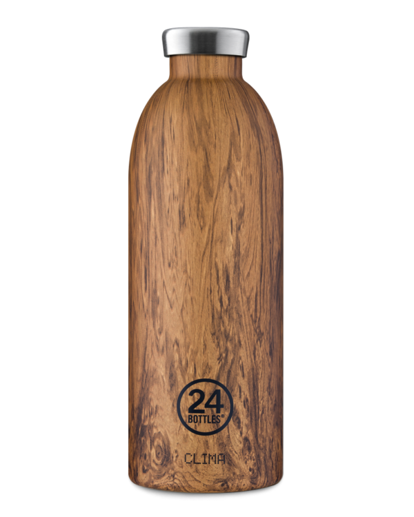 24 botlles SEQUOIA WOOD 850ml