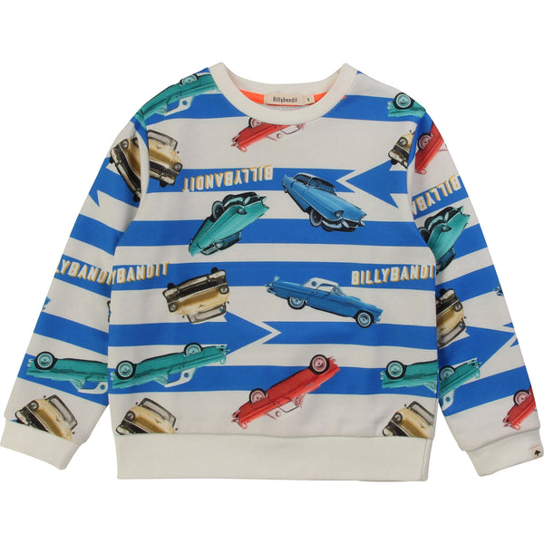 BILLYBANDIT sweater unique (v25527)