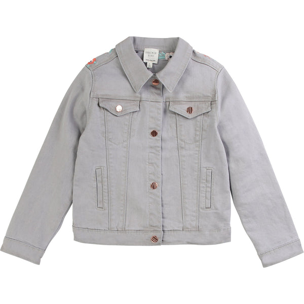 CARREMENT BEAU jeans vest denim grey (y16078)