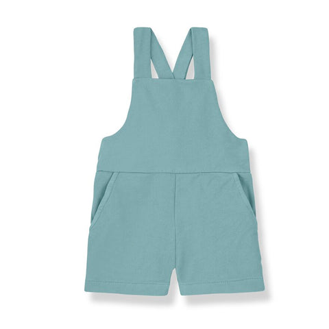 1+ in the family short overall CEFALU mint