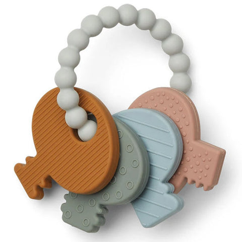 LIEWOOD Kay key teether