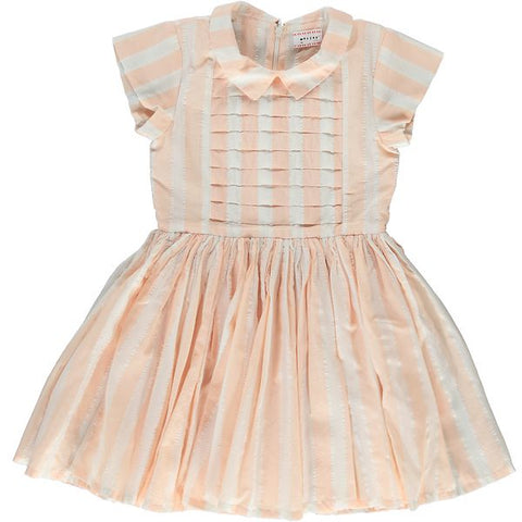 MORLEY LEMIA pirato blush dress