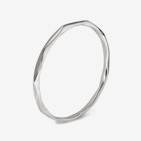 womens fashionably folli jewellery follie bangles buy p silver accessories bangle