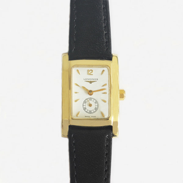 a beautiful ladies longines watch vintage secondhand
