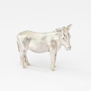 the silver donkey audiobook