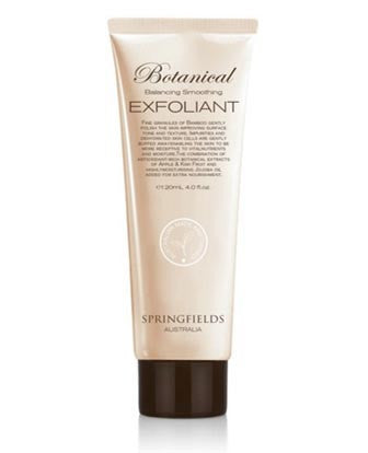 Botanical Gentle Bamboo Exfoliant 草本竹莖粉潔面磨砂
