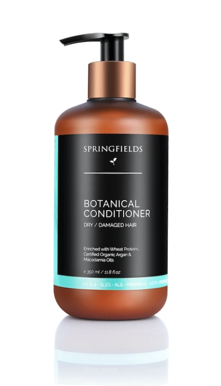 Natural Plant Extracts Conditioner - Dry/Damaged Hair - 草本精華護髮素 - 乾/受損髮質