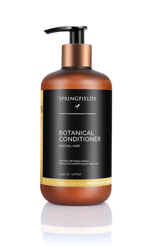 Natural Plant Extracts Conditioner - Normal Hair - 草本精華護髮素 - 一般髮質