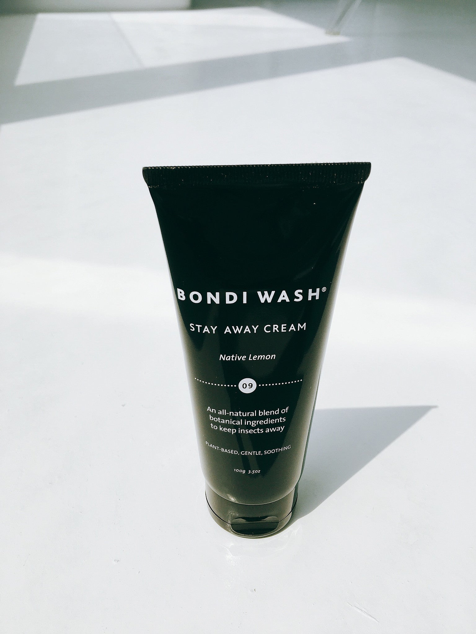 Bondi Wash - Stay Away Cream(Native Lemon Insect Repellent) 100g 澳洲檸檬驅蚊止痕膏