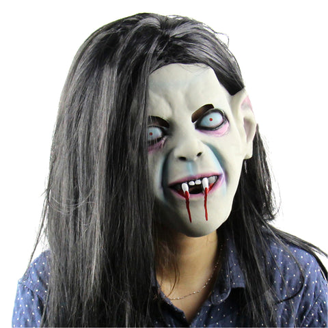 Halloween Toothy Zombie Scary Mask