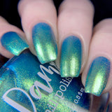 One Night Sand - Multichrome Nail Polish - One Salty Beach Collection - Multichrome - Dam Nail Polish