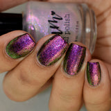 Just Dreaming - Pixie Dust Collection - Dam Nail Polish