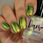 Superstitious - Pixie Dust Collection - Dam Nail Polish