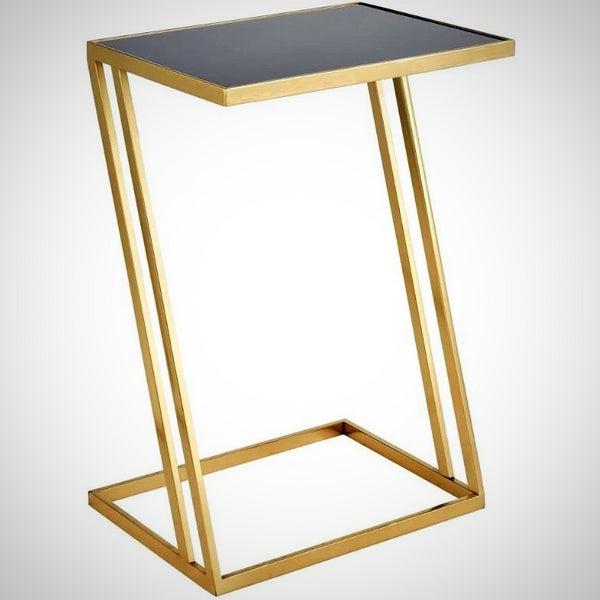 Kingny Accent Table
