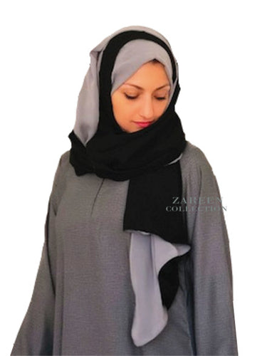buy, shop reversible scarf, hijab, muslim cover, islamic clothing, shayla, chiffon fabric by zareen collection, quality islamic clothing,  shukr, annah hariri, modanisa, sefamerve, urbanmodesty, abaya abaya for sale abaya fashion abaya addict abaya buth abayas online abaya dress abaya online usa abaya store abaya websites