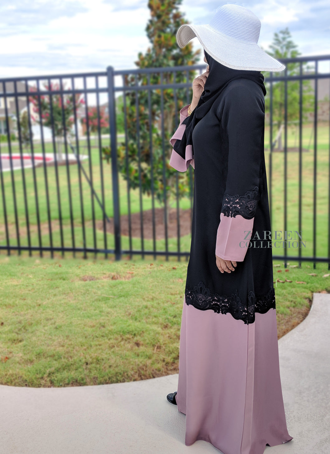 Zareen Collection Luxury Designer abayas lace abaya tahira lace abaya nada fabric dubai abayas abaya fashion muslim clothing islamic clothing shop abayas abayas online hijab fashion muslim fashion modest fashion abaya buth abaya addict shukr annah hariri modanisa sefamerve